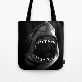 Megalodon Tote Bag