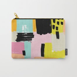 Color section001 Carry-All Pouch