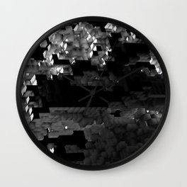 Cellular Automata 01 Wall Clock