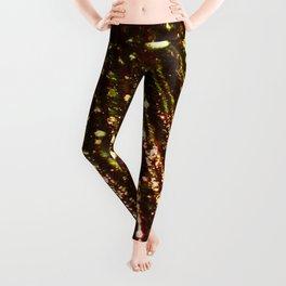 Triton´s Secret´s - Pirate´s Gold Leggings