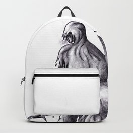 The Warrior Backpack