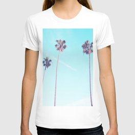 Palms Good Vibes T-shirt