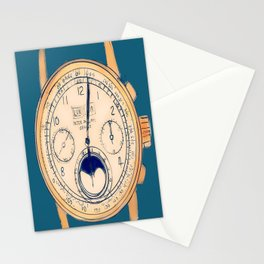 Old Watch Stationery Cards