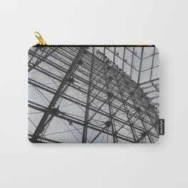 I Louvre You More Carry-All Pouch