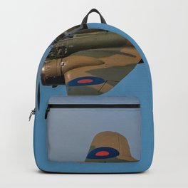 Bristol Blenheim Mk.1 Backpack