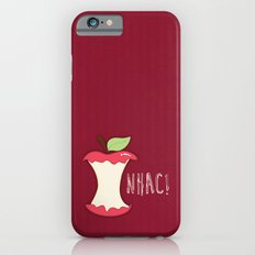 A apple a day... Slim Case iPhone 6s