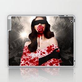 Trouble In Acapulco Laptop & iPad Skin