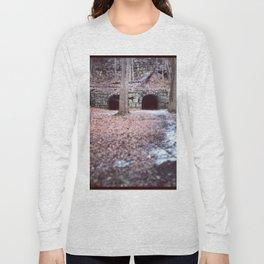 a warm place Long Sleeve T-shirt