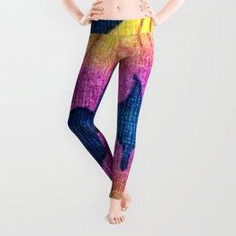 Ginkgo Leaves  #Society6 #buy art  #decor Leggings