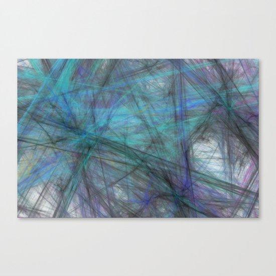natural  (A7 B0246) Canvas Print
