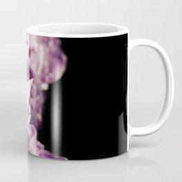 Amethyst Quartz Coffee Mug