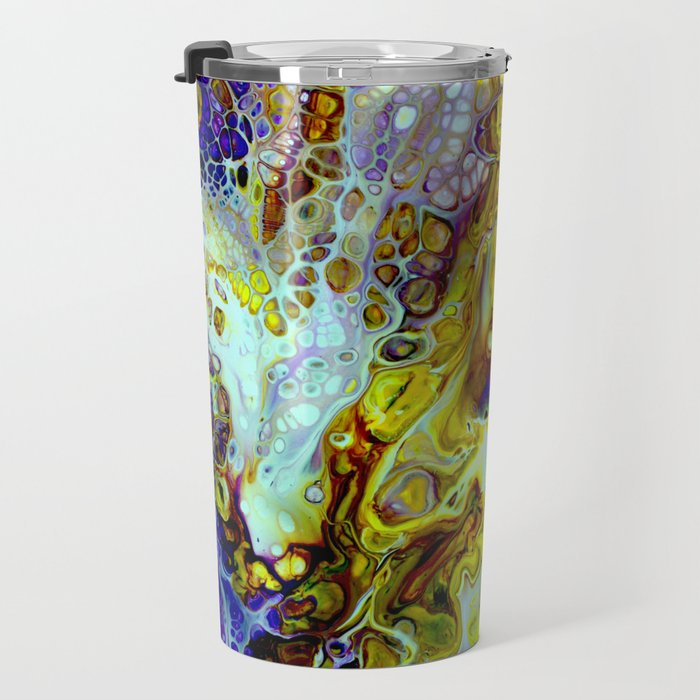 mirror 11 Travel Mug
