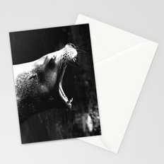 Seal 2 Stationery Cards
