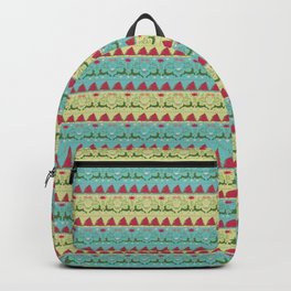 This holiday collection captures the magic of the season in whimsical illustrations and vibrant color. Backpack