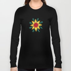Folk Star Long Sleeve T-shirt