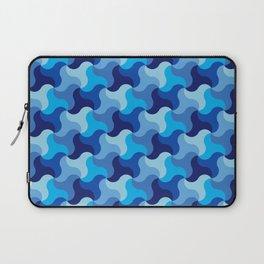 All-Blue Alhambra Laptop Sleeve