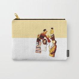 Bert & Ernie Muppets Carry-All Pouch