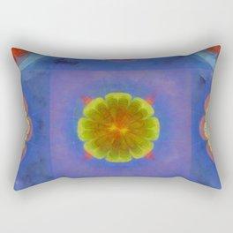 Belton Concord Flower  ID:16165-091237-53390 Rectangular Pillow