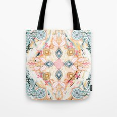 Wonderland in Spring Tote Bag