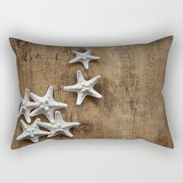 starfish 6 Rectangular Pillow