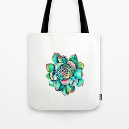 Botanical Study II Tote Bag