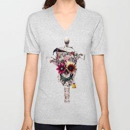 Scarecrow Unisex V-Neck