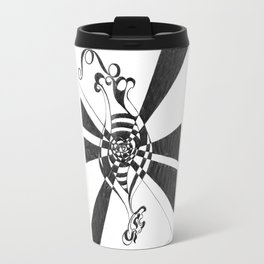 The Fertile Mind by Riendo Travel Mug