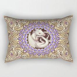 The Pearl Rectangular Pillow