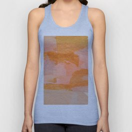 Abstract No. 475 Unisex Tank Top