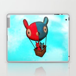 Yoo & Mee Laptop & iPad Skin