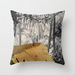 __ Throw Pillow