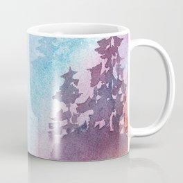 Mystified Coffee Mug