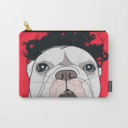 Venice Bulldog Carry-All Pouch