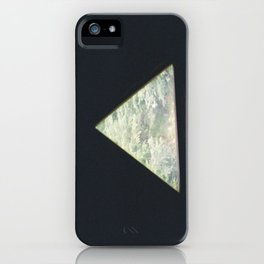 cloud adventure 3 iPhone Case