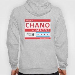 chano4mayor Hoody