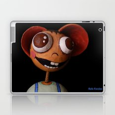 Rafa Favolas Laptop & iPad Skin