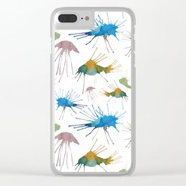 Fishy Clear iPhone Case