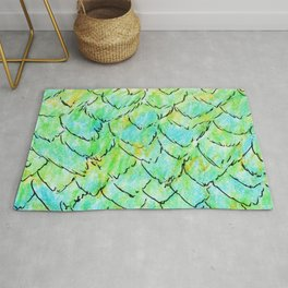 Just Feathers Rug