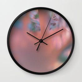 inside of the cell  (A7 B0196) Wall Clock