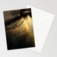Reflection of Tortosa Stationery Cards