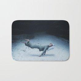 An Underwater Spell Bath Mat
