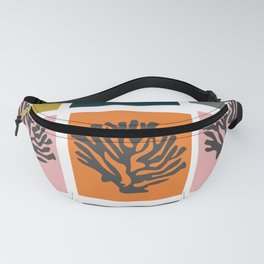 Natural plants XVIII Fanny Pack