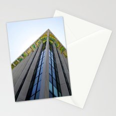 Dalle de verre Stationery Cards
