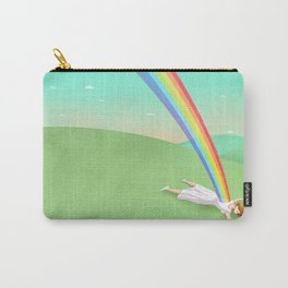 Can you support your dreams? Carry-All Pouch