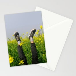 life of Happiness Stationery Cards