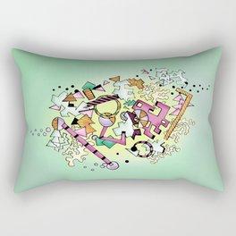 Geostuff Rectangular Pillow
