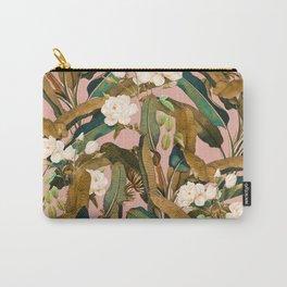 Summer Botanical Garden V Carry-All Pouch