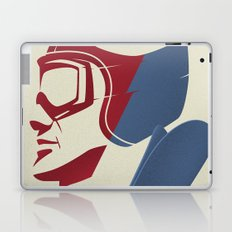 Honor the Olympian Laptop & iPad Skin