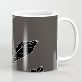 Rock Pituri (Also known as Bone Marrow Tobacco) - Nicotiana gossei Coffee Mug