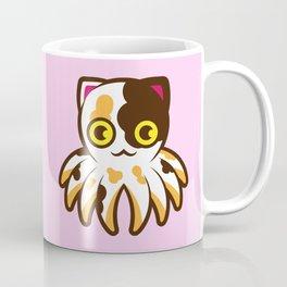 Octopuss Coffee Mug